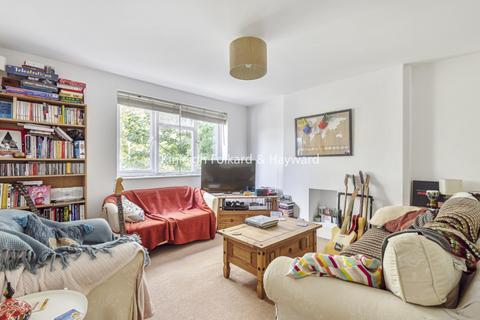 1 bedroom apartment to rent - Summersby Road London N6
