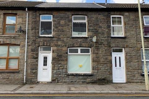 3 bedroom terraced house for sale - Miskin Road, Tonypandy, CF40 2QL