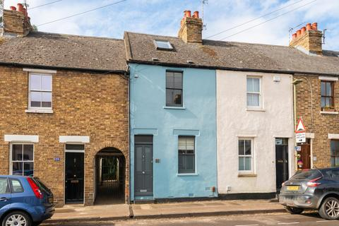 3 bedroom terraced house for sale - Catherine Street, Oxford, OX4