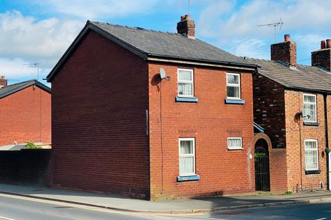 3 bedroom detached house for sale - Byron Street, Macclesfield, SK11