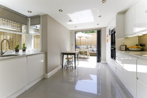 3 bedroom house to rent - Hewer Street, London, W10