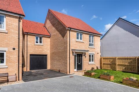 4 bedroom detached house for sale - Barum Ware Way, Roundswell, Barnstaple, Devon