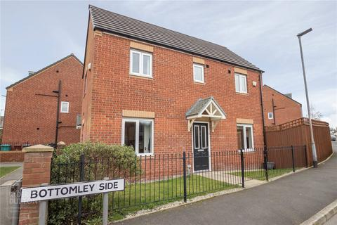 3 bedroom semi-detached house for sale - Bottomley Side, Blackley Village, Manchester, M9