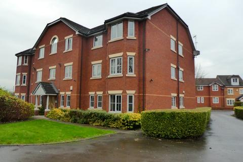 2 bedroom flat for sale - Chelsfield Grove, Chorlton, Manchester. M21 7BD