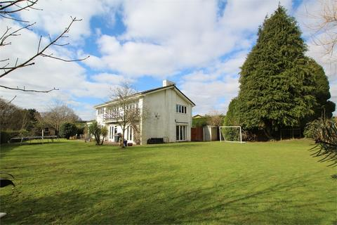 4 bedroom detached house for sale - Bridge Hill, Michaelston-Y-Fedw, Cardiff