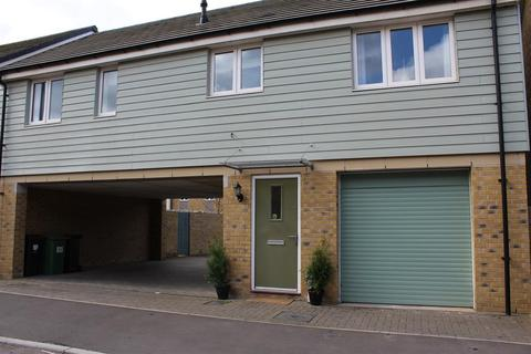 2 bedroom coach house for sale - Goosefoot Road , Lyde Green, Bristol, BS167LX