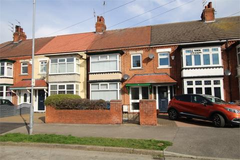 3 bedroom terraced house for sale - 55 Welwyn Park Road, HULL, East Riding of Yorkshire