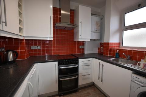 2 bedroom flat to rent - Hargraves House, White City, W12
