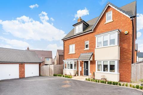5 bedroom detached house for sale - Topaz Lane,  Aylesbury,  HP18
