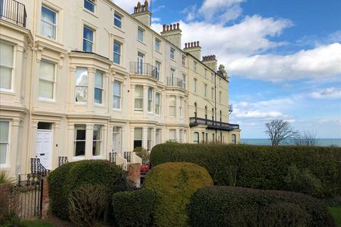 2 bedroom apartment for sale - NEW  -  SEA VIEW APARTMENT, FILEY'S CRESCENT