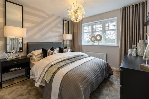 4 bedroom detached house for sale - Plot 119 - The Birkwith, Plot 119 - The Birkwith at The Hawthornes, Station Road, Carlton, North Yorkshire DN14