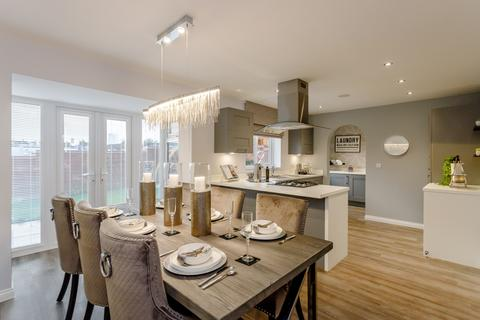 4 bedroom detached house for sale - Plot 118 - The Windsor, Plot 118 - The Windsor at The Hawthornes, Station Road, Carlton, North Yorkshire DN14