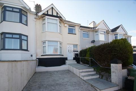 3 bedroom terraced house for sale - Batson Gardens | Paignton