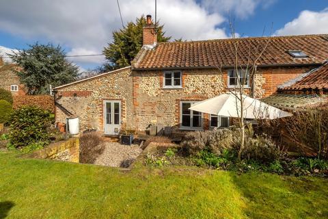 2 bedroom cottage for sale - Hunworth