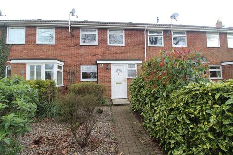 3 bedroom terraced house to rent - Bury St Edmunds