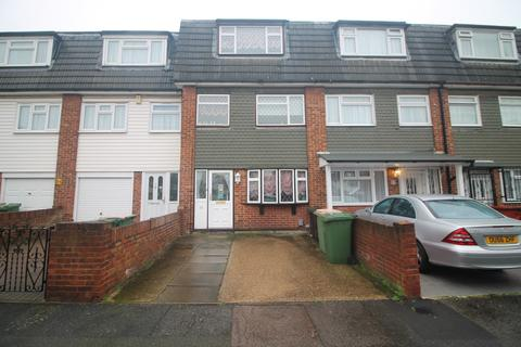 4 bedroom terraced house for sale - Young Road, London, E16