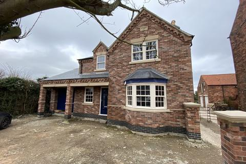 4 bedroom detached house for sale - Main Street, Bubwith