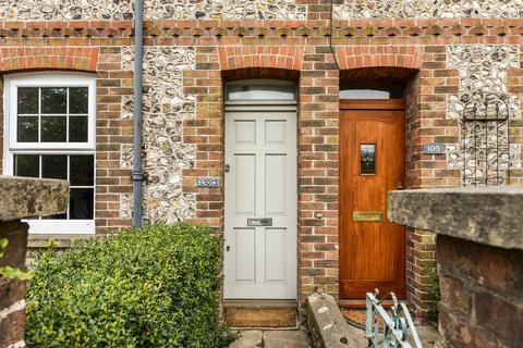 3 bedroom cottage for sale - Fishbourne Road West