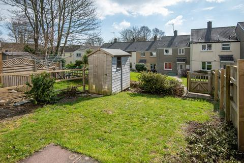 2 bedroom terraced house for sale - Charles Avenue, Falmouth