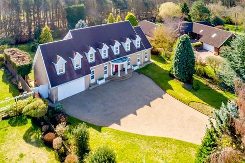5 bedroom house for sale - Picktree Village