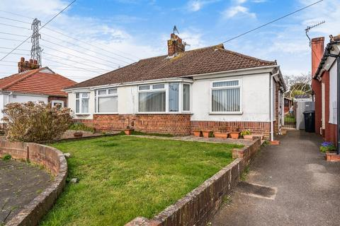 2 bedroom semi-detached bungalow for sale - Portslade