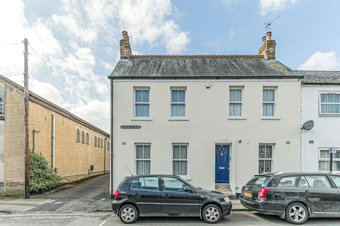 2 bedroom ground floor flat for sale - Catherine Street, East Oxford, OX4