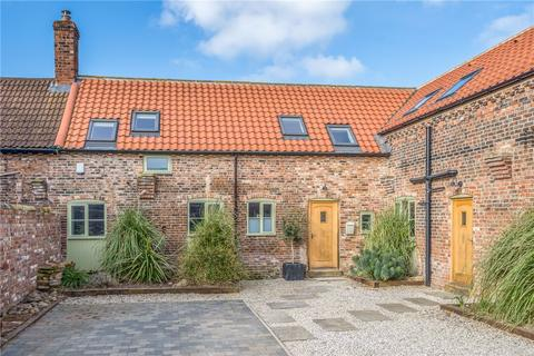 2 bedroom barn conversion for sale - Fir Tree Lane, Thorpe Willoughby, Selby
