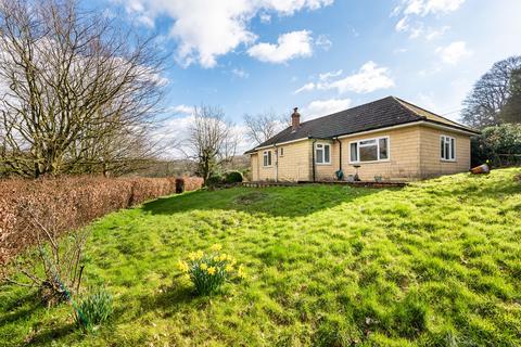 2 bedroom detached bungalow for sale - Pottle Street, Horningsham, Warminster