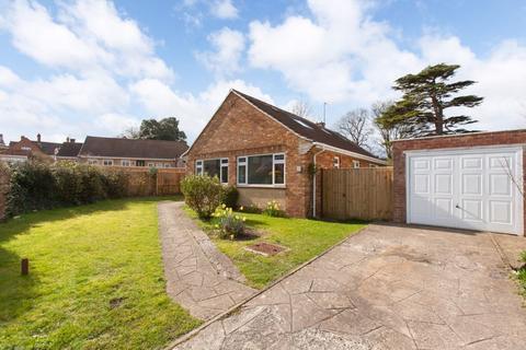 4 bedroom detached bungalow for sale - Springfield Park, Trowbridge