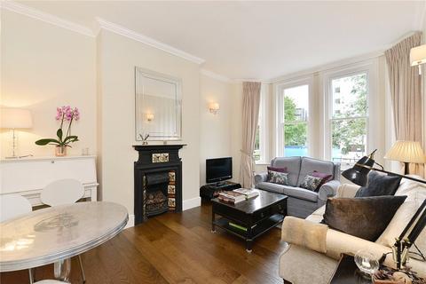 2 bedroom apartment for sale - Luxborough Street, London, W1U
