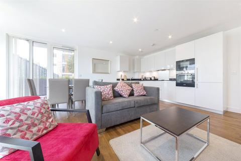 3 bedroom apartment for sale - Duncombe House, 15 Victory Parade, Royal Arsenal, London, SE18
