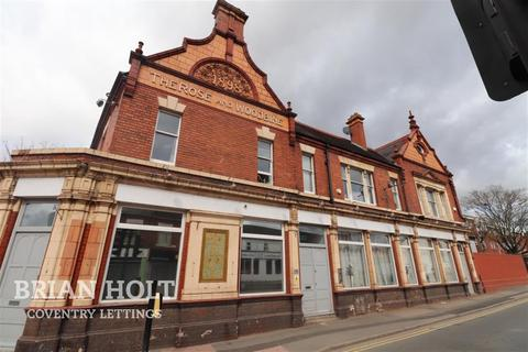 1 bedroom flat to rent - The Rose and Woodbine, Stoney Stanton Road