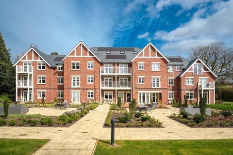 2 bedroom apartment for sale - Clock Gardens, Stockwell Road, Tettenhall,