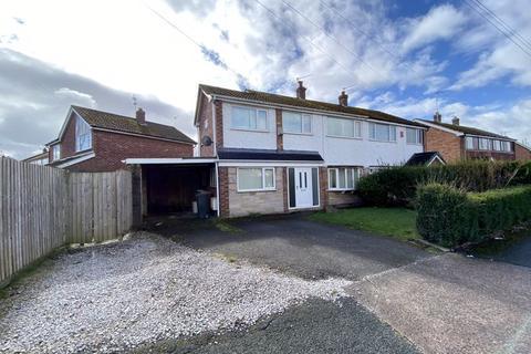 4 bedroom semi-detached house for sale - Coniston Avenue, Congleton
