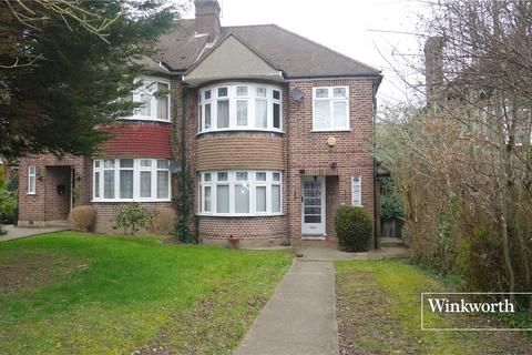 2 bedroom ground floor flat for sale - Longmore Avenue, New Barnet, EN5