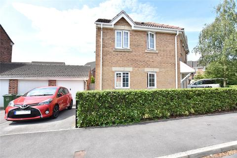 3 bedroom detached house for sale - Lilac Court, Leeds