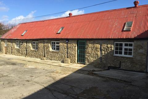 1 bedroom barn conversion to rent - Shrivenham