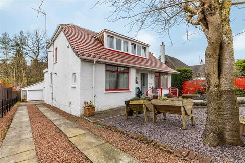 4 bedroom detached house for sale - Whittingehame Drive, Kelvinside, Glasgow