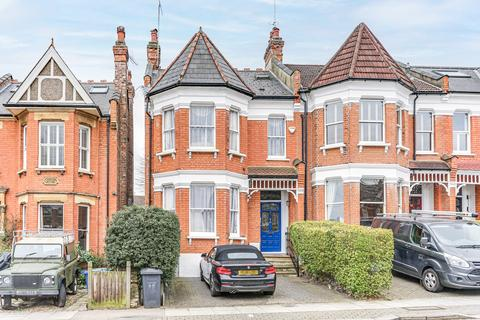 4 bedroom end of terrace house for sale - Sutton Road, London