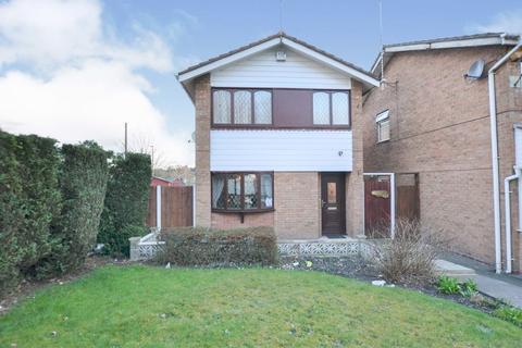 3 bedroom detached house for sale - Hamstead Road, Great Barr