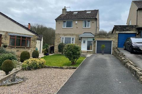 4 bedroom link detached house for sale - Ghyll Close, Steeton