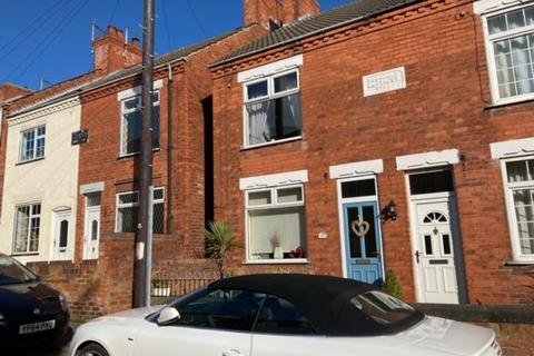2 bedroom end of terrace house to rent - Coronation Street, Whitwell