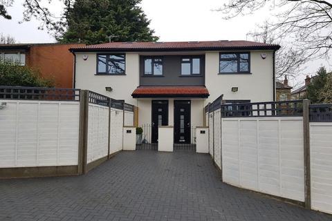 2 bedroom semi-detached house to rent - Pine Needle Lane, Northwood