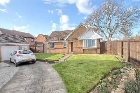 2 bedroom detached bungalow for sale - Hensley Court, Norton