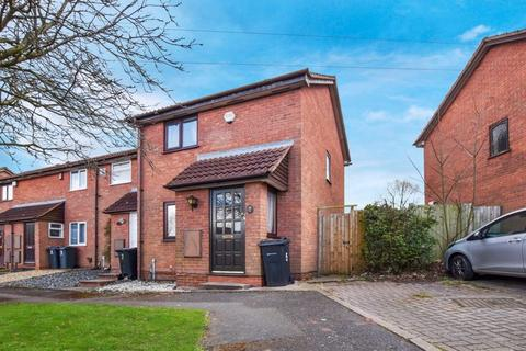 2 bedroom semi-detached house to rent - Blakemore Close, Harborne