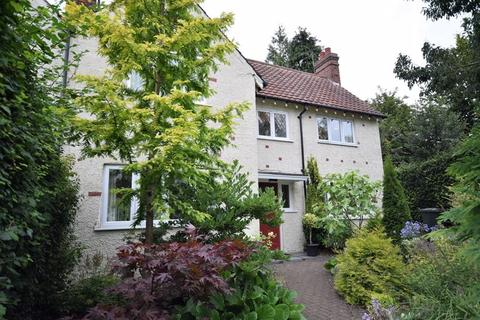 3 bedroom semi-detached house for sale - Low Burswell, Hexham