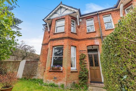3 bedroom semi-detached house for sale - Firgrove Hill, Farnham