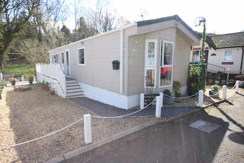 2 bedroom detached bungalow for sale - bryn gynog, conwy