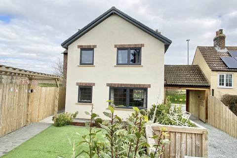 3 bedroom detached house for sale - Main Street, Garton On The Wolds, Driffield