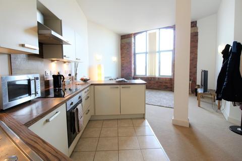 2 bedroom apartment to rent - Silk Mill, Dewsbury Road